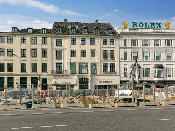 Ejerlejlighed uden bopælspligt København