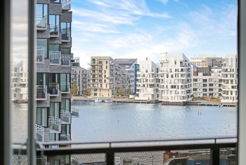Islands Brygge 79c uden bopælspligt