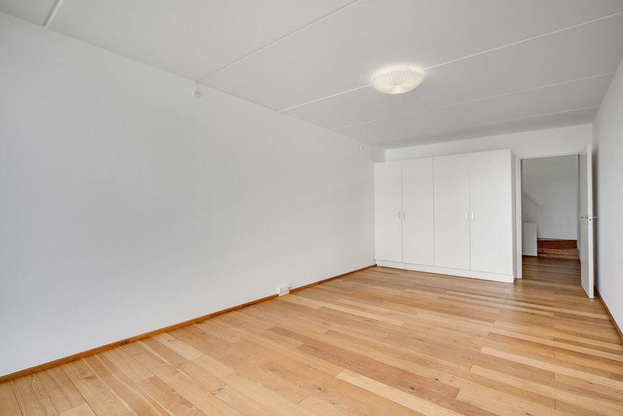 Lejlighed uden bopælspligt Ørestaden