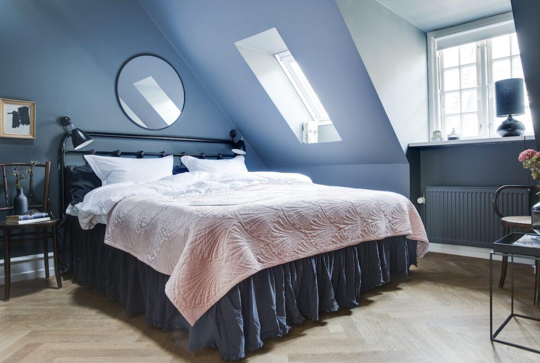 Amaliegade 13G, København K, lejlighed uden bopælspligt