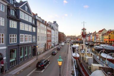Uden bopælspligt København. Ejerlejligheder til salg